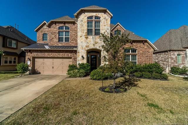 9922 Mahaffey Road, Tomball, TX 77375 (MLS #98001634) :: Ellison Real Estate Team