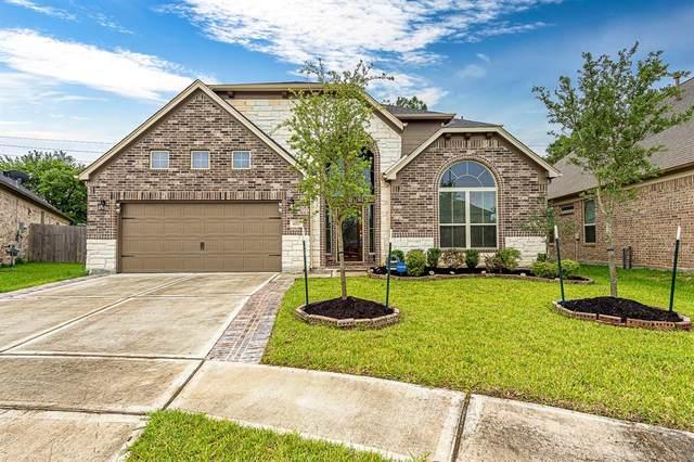 4007 Guild Meadows Drive, Houston, TX 77084 (MLS #98001894) :: Green Residential