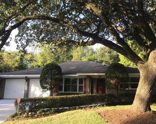 5002 Creekbend Drive, Houston, TX 77035 (MLS #98002298) :: The Home Branch