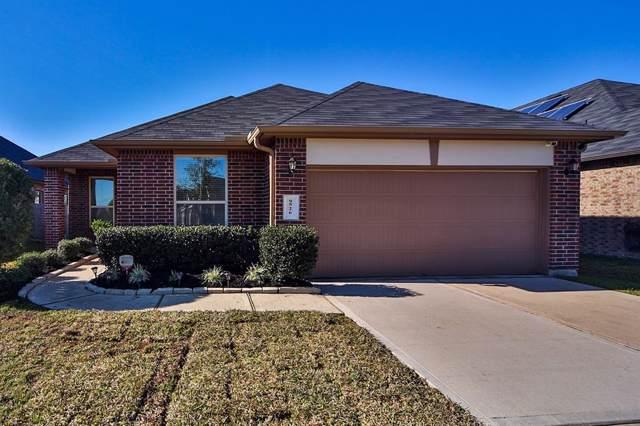 9526 Rich Mountain Drive, Richmond, TX 77469 (MLS #9800259) :: Green Residential