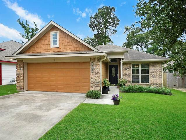 992 Arbor Way, Conroe, TX 77303 (MLS #98002841) :: The Parodi Team at Realty Associates