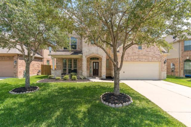 2530 Nickel Canyon Drive, Rosharon, TX 77583 (MLS #98006252) :: Connect Realty