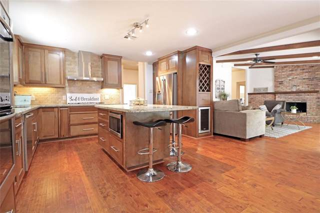 5538 Redstart Street, Houston, TX 77096 (MLS #98008031) :: The Home Branch