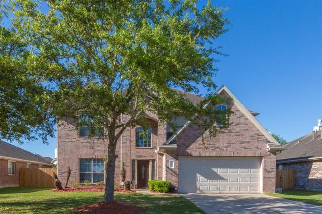 3008 Kings Isle Lane, Dickinson, TX 77539 (MLS #98009817) :: Texas Home Shop Realty