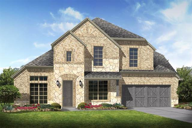 734 Chestnut Cove Lane, Richmond, TX 77469 (MLS #98011698) :: The Jennifer Wauhob Team