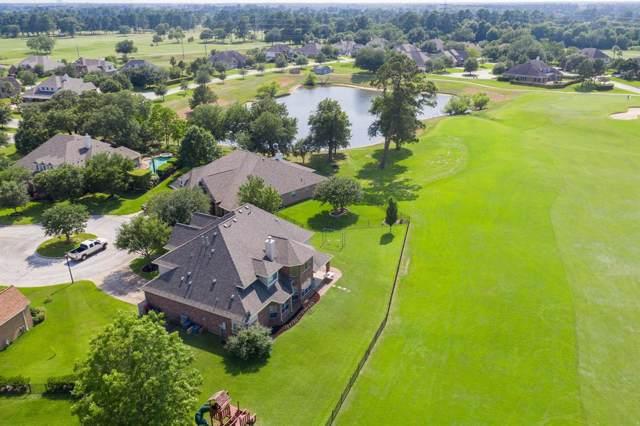 5903 Woodglen Point Court, Spring, TX 77379 (MLS #98013867) :: Giorgi Real Estate Group
