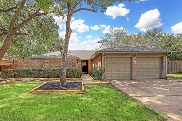 15606 Boulder Oaks Drive, Houston, TX 77084 (MLS #98016722) :: The Jill Smith Team
