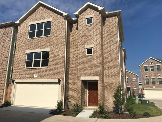 11509 Main Cedar Drive, Houston, TX 77025 (MLS #98016763) :: Texas Home Shop Realty