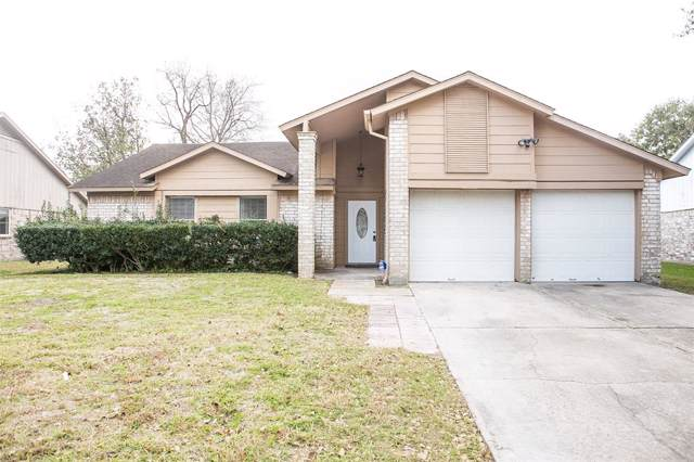 16303 N Cross Drive, Houston, TX 77073 (MLS #98018269) :: Texas Home Shop Realty