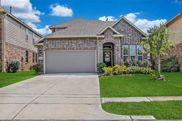 17106 Upper Ridge Lane, Humble, TX 77346 (MLS #98019671) :: TEXdot Realtors, Inc.