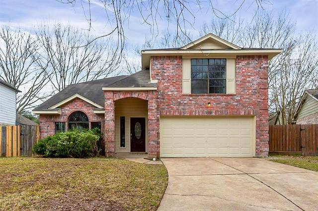 2006 Courtshire Lane, Sugar Land, TX 77478 (MLS #98019960) :: NewHomePrograms.com