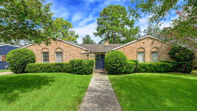10606 Tupper Lake Drive, Houston, TX 77042 (MLS #9802076) :: Giorgi Real Estate Group