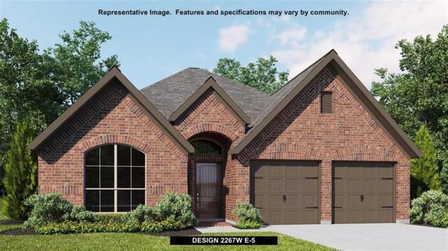 1331 Mystic River Lane, Rosenberg, TX 77471 (MLS #98021910) :: Team Sansone