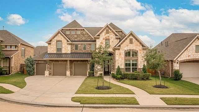 17802 Netherby Lane, Richmond, TX 77407 (MLS #98025939) :: Lerner Realty Solutions