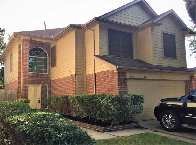15919 Riverside Grove Drive, Houston, TX 77083 (MLS #98026209) :: The Heyl Group at Keller Williams