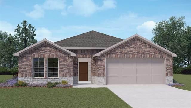 522 Kickapoo Drive, Anahuac, TX 77514 (#98027479) :: ORO Realty