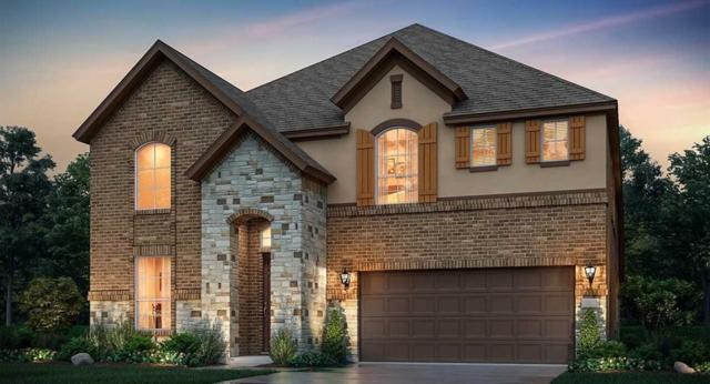 20406 Little Costilla Way, Spring, TX 77379 (MLS #98027537) :: Giorgi Real Estate Group