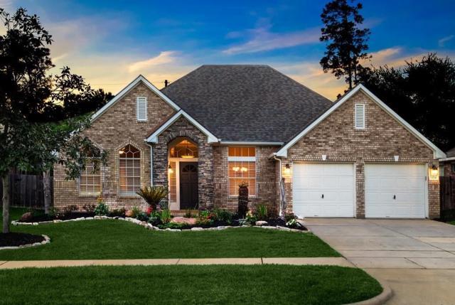 13718 Clareton Lane, Cypress, TX 77429 (MLS #98029934) :: Texas Home Shop Realty