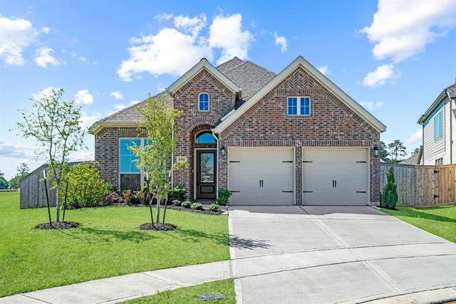 9403 Kingsford Valley Court, Tomball, TX 77375 (MLS #98032283) :: The Bly Team