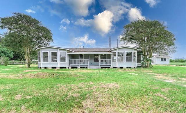 1606 N Avenue T, Freeport, TX 77541 (MLS #98034888) :: Connect Realty