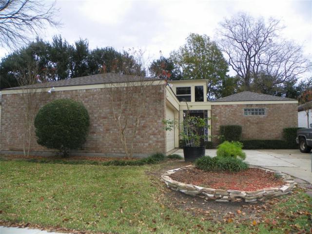 1631 Bradney Drive N, Houston, TX 77077 (MLS #98035328) :: Texas Home Shop Realty