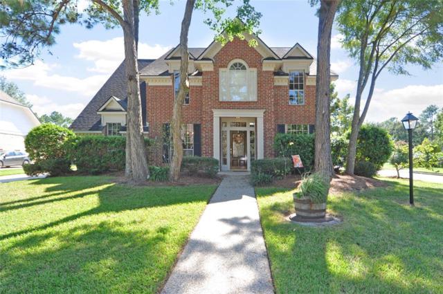 5302 Hickory Village Drive, Houston, TX 77345 (MLS #98036199) :: Magnolia Realty