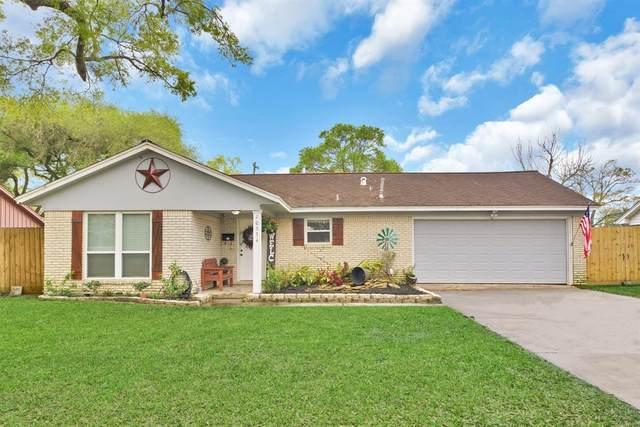 10334 Carlow Lane, La Porte, TX 77571 (MLS #98036612) :: Giorgi Real Estate Group