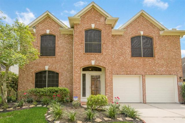 6804 Old Oaks Boulevard, Pearland, TX 77584 (MLS #98041595) :: The Heyl Group at Keller Williams