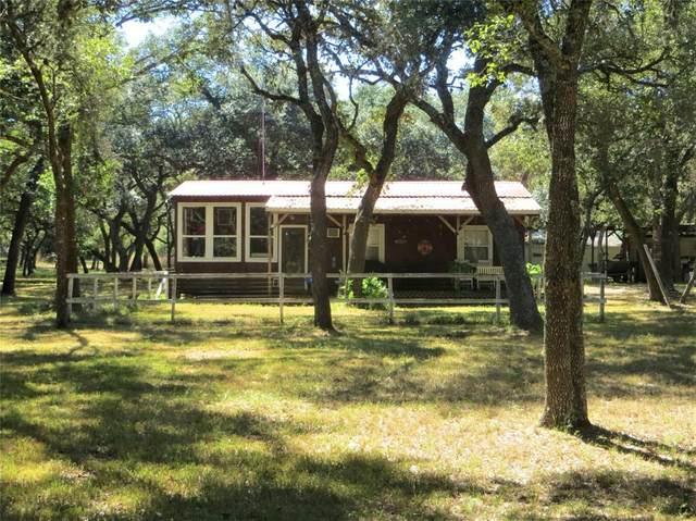 302 Bluebonnet Bend, Sheridan, TX 77475 (MLS #98042068) :: The Queen Team