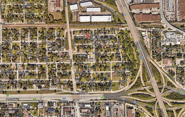 1320 E 36th Street, Houston, TX 77022 (MLS #98043783) :: Texas Home Shop Realty