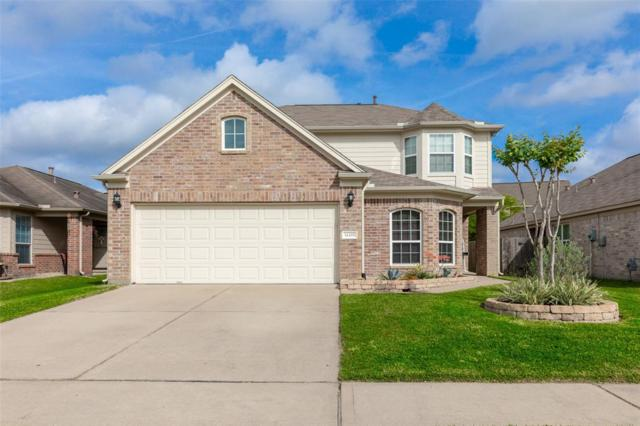 14419 Idylwild Wood Way, Cypress, TX 77429 (MLS #98044196) :: The Home Branch
