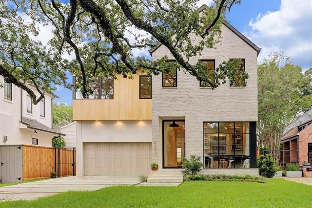 6542 Sewanee Avenue, West University Place, TX 77005 (MLS #98047296) :: Connect Realty