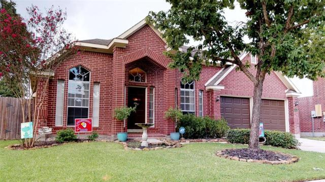 19123 Dee Woods Drive, Humble, TX 77346 (MLS #98047394) :: The Collective Realty Group