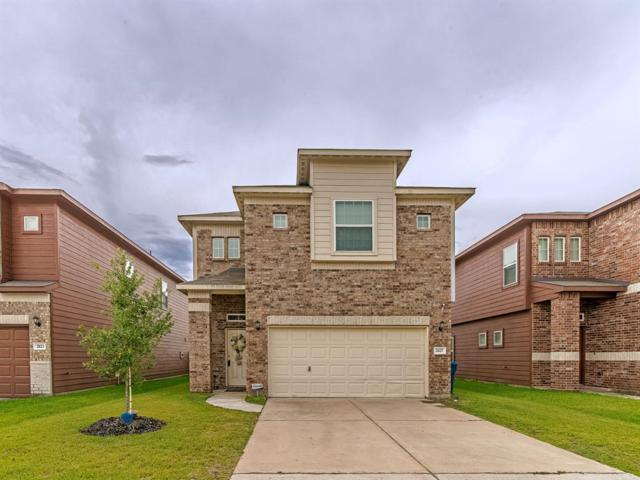 2827 Arica Lane, Spring, TX 77373 (MLS #98049773) :: Giorgi Real Estate Group