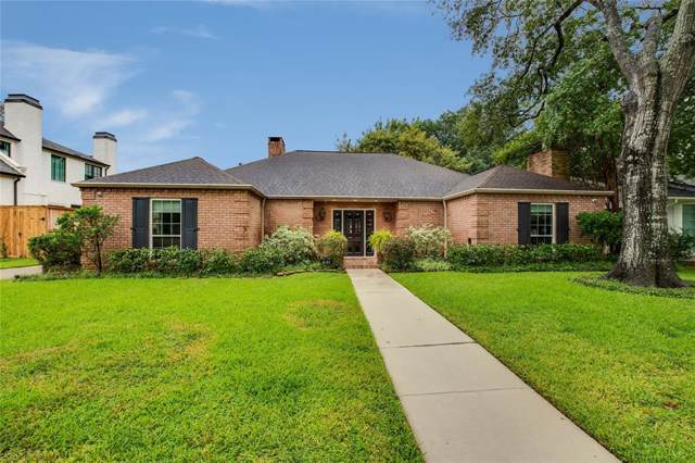 6127 Valley Forge Drive, Houston, TX 77057 (MLS #98050123) :: The Jill Smith Team