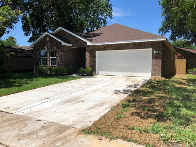 1818 Ripple Creek Drive, Missouri City, TX 77489 (MLS #98052206) :: Homemax Properties