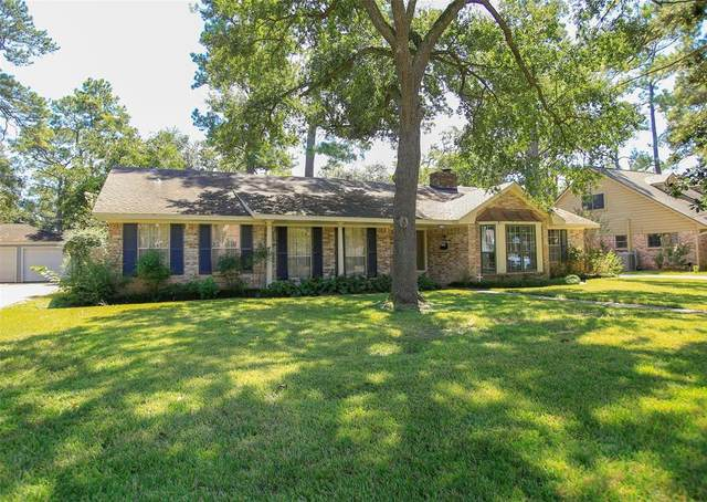 13827 Queensbury Lane, Houston, TX 77079 (MLS #98052447) :: Connect Realty
