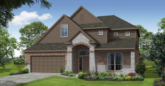 4422 Buentello Drive, Katy, TX 77449 (MLS #98055353) :: Green Residential