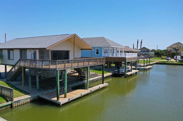 22811 Vida, Galveston, TX 77554 (MLS #98055601) :: Guevara Backman