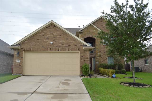 1110 Nantucket Street, Pasadena, TX 77503 (MLS #98055838) :: JL Realty Team at Coldwell Banker, United