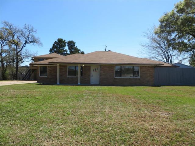 13218 Rockglen Street, Houston, TX 77015 (MLS #98056148) :: Texas Home Shop Realty