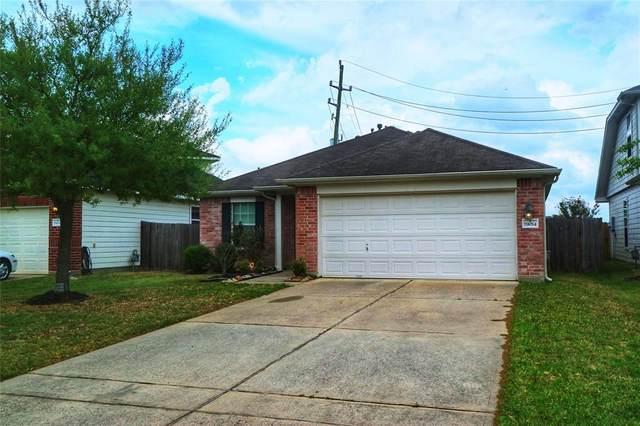 19014 Bressingham Drive, Tomball, TX 77375 (MLS #98058151) :: Michele Harmon Team