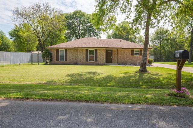 16523 Wilderness Road, Cypress, TX 77429 (MLS #98059117) :: Texas Home Shop Realty