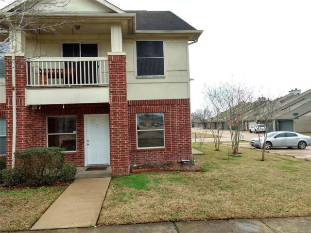 3830 Shire Valley Drive, Missouri City, TX 77459 (MLS #9805949) :: Giorgi Real Estate Group