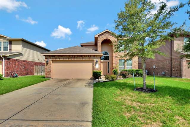 3306 Clayton Terrace Drive, Missouri City, TX 77459 (MLS #98062081) :: Connect Realty