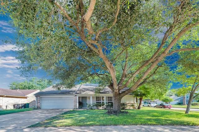 22502 Guardsman Lane, Katy, TX 77449 (MLS #98067077) :: The Home Branch