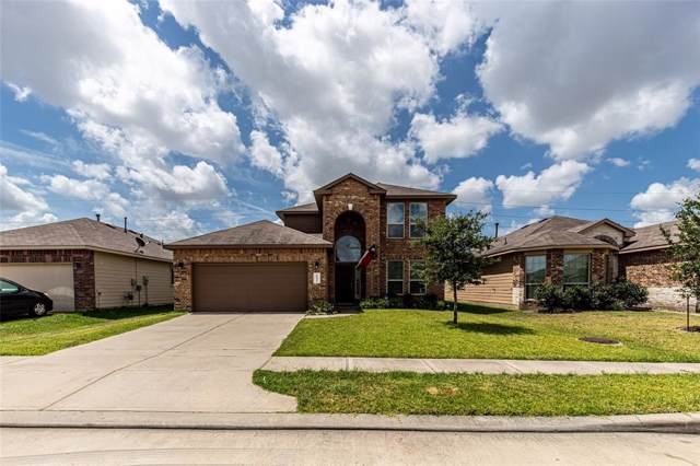 20435 Chatfield Bend Way, Katy, TX 77449 (MLS #98067110) :: Ellison Real Estate Team
