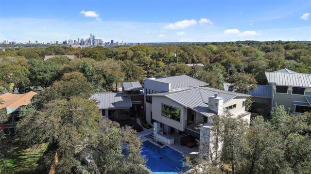 314 Ridgewood Road, Austin, TX 78746 (MLS #98067875) :: Texas Home Shop Realty