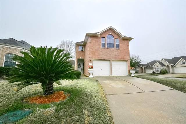 15975 W Bellefontaine Way, Tomball, TX 77377 (MLS #98073985) :: Michele Harmon Team