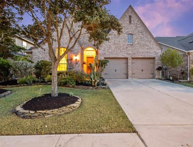 5819 Trinity Bluff Court, Fulshear, TX 77441 (MLS #98075402) :: CORE Realty